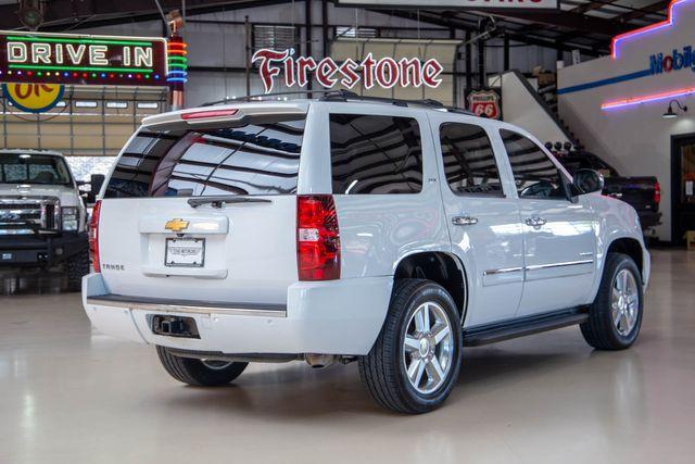 2013 Chevrolet Tahoe LTZ 4x4 in Addison, Texas 75001