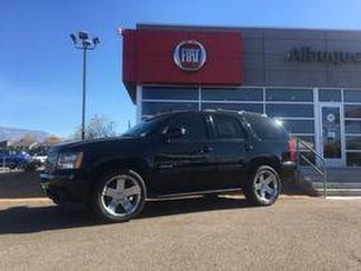 2013 Chevrolet Tahoe LT in Albuquerque New Mexico, 87109