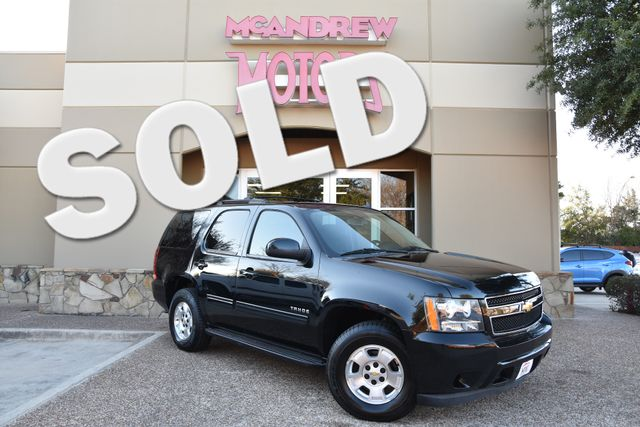 2013 Chevrolet Tahoe LS LOW MILES