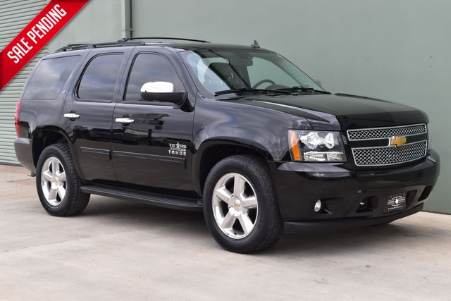 2013 Chevrolet Tahoe LT | Arlington, TX | Lone Star Auto Brokers, LLC-[ 4 ]