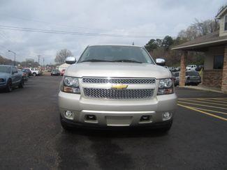 2013 Chevrolet Tahoe LTZ Batesville, Mississippi 4