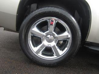 2013 Chevrolet Tahoe LTZ Batesville, Mississippi 17