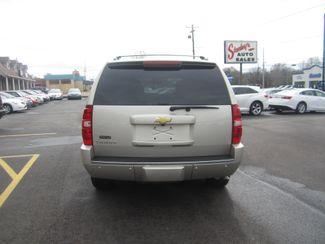 2013 Chevrolet Tahoe LTZ Batesville, Mississippi 5