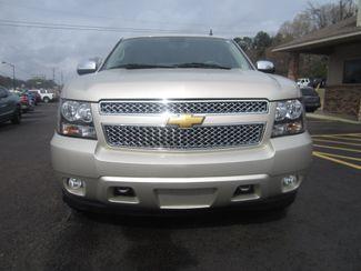 2013 Chevrolet Tahoe LTZ Batesville, Mississippi 10