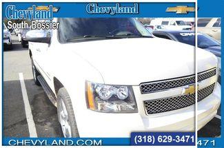 2013 Chevrolet Tahoe LTZ in Bossier City, LA 71112