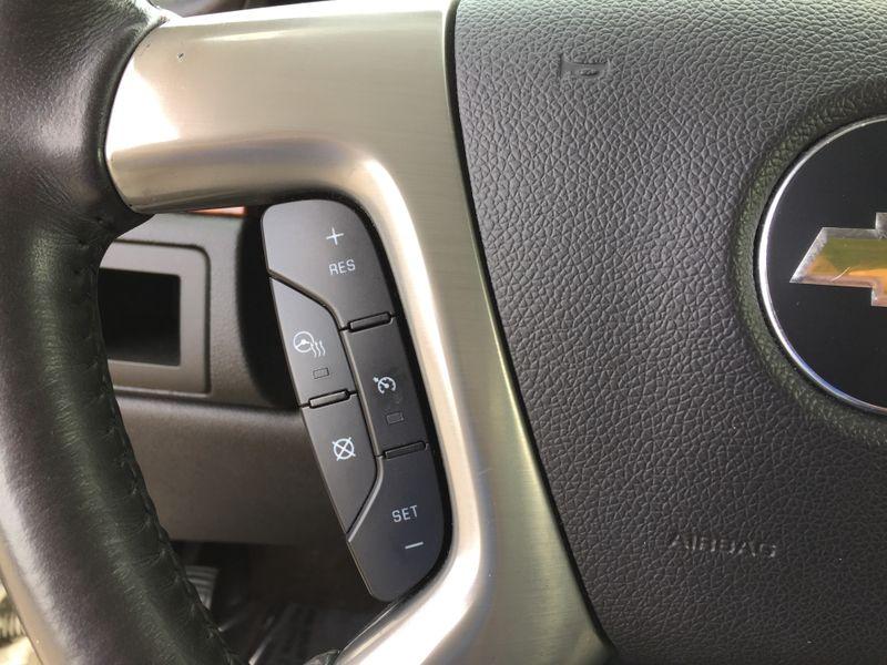 2013 Chevrolet Tahoe LTZ  Brownsville TX  English Motors  in Brownsville, TX