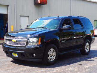 2013 Chevrolet Tahoe LT   Champaign, Illinois   The Auto Mall of Champaign in Champaign Illinois