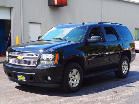 2013 Chevrolet Tahoe LT | Champaign, Illinois | The Auto Mall of Champaign in Champaign, Illinois