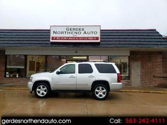 2013 Chevrolet Tahoe LT in Clinton, Iowa 52732