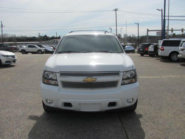 2013 Chevrolet Tahoe LT Dickson, Tennessee 2