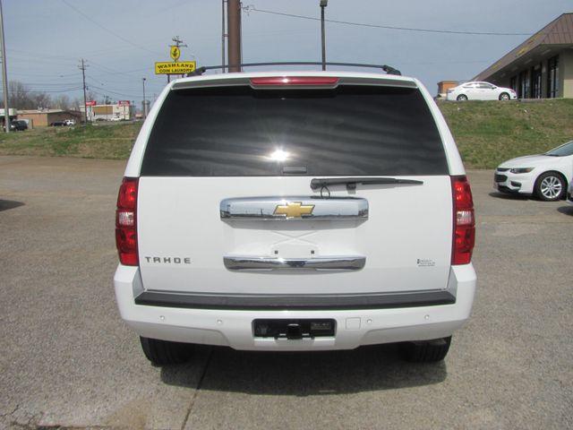 2013 Chevrolet Tahoe LT Dickson, Tennessee 3