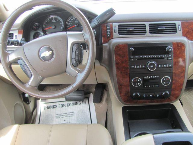 2013 Chevrolet Tahoe LT Dickson, Tennessee 7