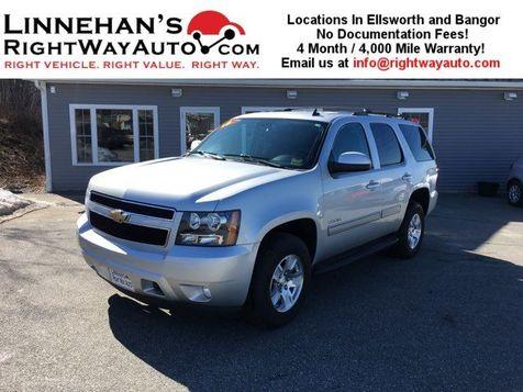 2013 Chevrolet Tahoe LT in Bangor