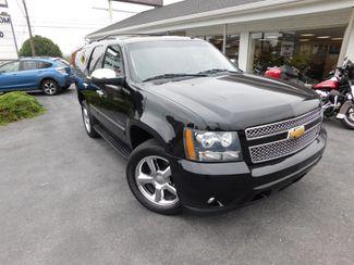 2013 Chevrolet Tahoe LTZ in Ephrata, PA 17522