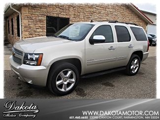 2013 Chevrolet Tahoe LTZ Farmington, MN