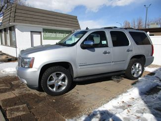 2013 Chevrolet Tahoe LTZ in Fort Collins, CO 80524