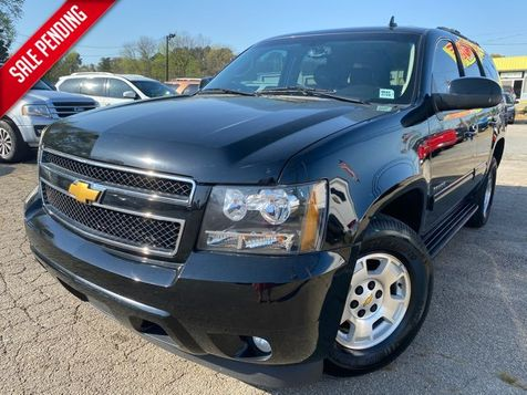 2013 Chevrolet Tahoe LT in Gainesville, GA