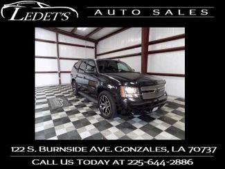 2013 Chevrolet Tahoe 1500  LS - Ledet's Auto Sales Gonzales_state_zip in Gonzales