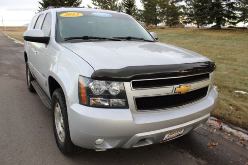 2013 Chevrolet Tahoe LT  city MT  Bleskin Motor Company   in Great Falls, MT
