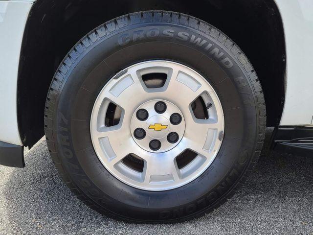 2013 Chevrolet Tahoe LT in Hope Mills, NC 28348