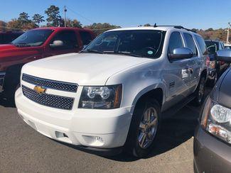 2013 Chevrolet Tahoe LT - John Gibson Auto Sales Hot Springs in Hot Springs Arkansas