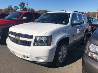 2013 Chevrolet Tahoe LT - John Gibson Auto Sales Hot Springs in Hot Springs Arkansas