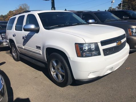 2013 Chevrolet Tahoe LT - John Gibson Auto Sales Hot Springs in Hot Springs, Arkansas