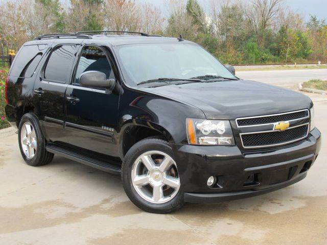 2013 Chevrolet Tahoe LT | Houston, TX | American Auto Centers in Houston TX