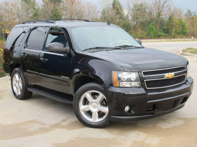 2013 Chevrolet Tahoe LT   Houston, TX   American Auto Centers in Houston TX