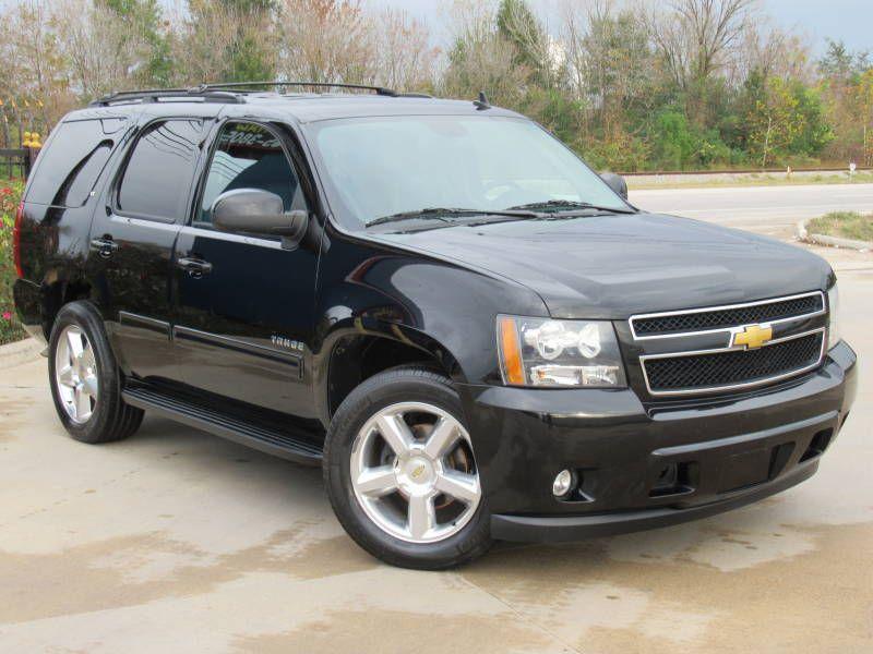 2013 Chevrolet Tahoe LT | Houston, TX | American Auto Centers in Houston TX