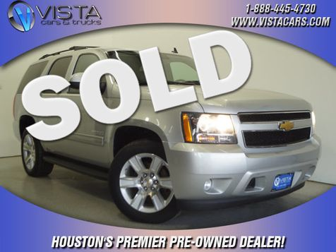 2013 Chevrolet Tahoe LT in Houston, Texas