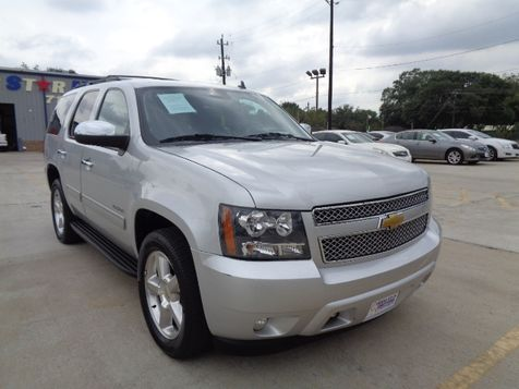 2013 Chevrolet Tahoe LS in Houston