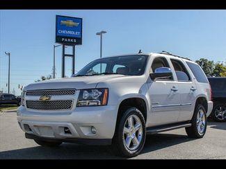 2013 Chevrolet Tahoe LTZ in Kernersville, NC 27284