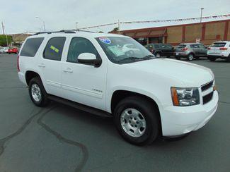 2013 Chevrolet Tahoe LT in Kingman Arizona, 86401