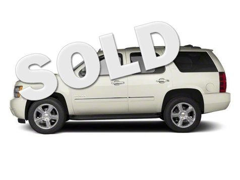 2013 Chevrolet Tahoe LS in Lake Charles, Louisiana