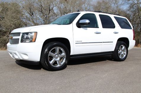 2013 Chevrolet Tahoe LTZ in Liberty Hill , TX