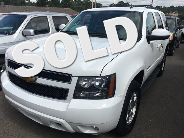 2013 Chevrolet Tahoe LT | Little Rock, AR | Great American Auto, LLC in Little Rock AR AR
