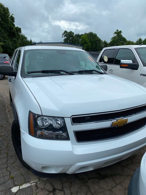 2013 Chevrolet Tahoe Commercial Madison, NC 15