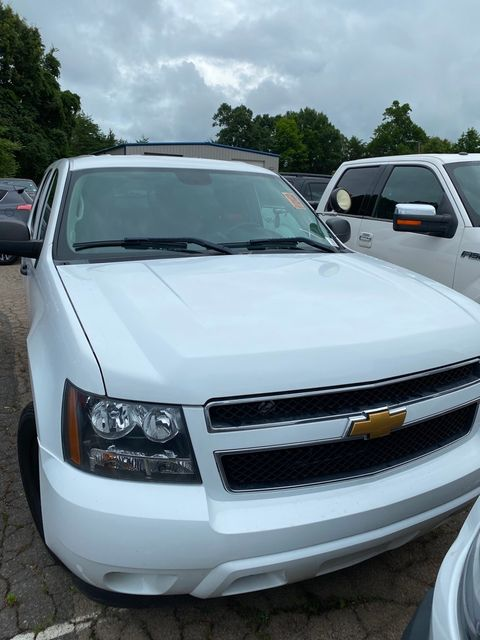 2013 Chevrolet Tahoe Commercial Madison, NC 17