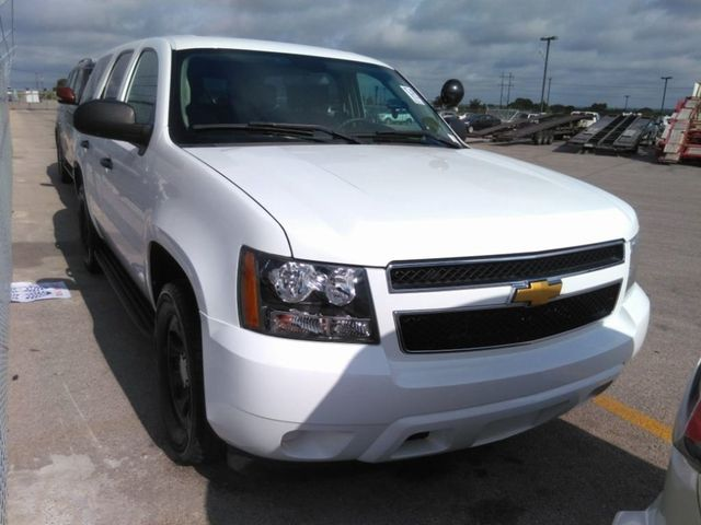 2013 Chevrolet Tahoe Commercial Madison, NC 1