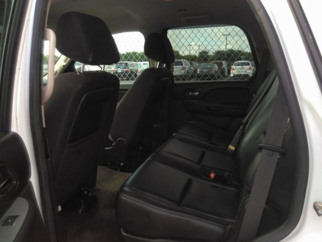 2013 Chevrolet Tahoe Commercial Madison, NC 8
