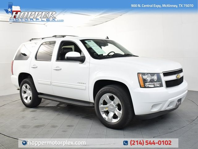 2013 Chevrolet Tahoe LT in McKinney, Texas 75070