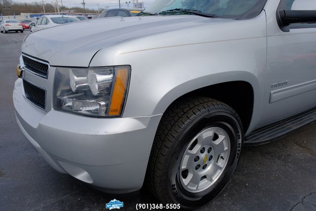 2013 Chevrolet Tahoe LT in Memphis, Tennessee 38115