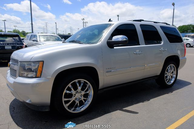 2013 Chevrolet Tahoe LTZ in Memphis, Tennessee 38115