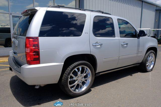 2013 Chevrolet Tahoe LTZ in Memphis, Tennessee 38115