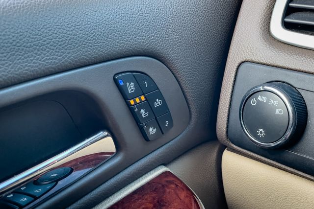2013 Chevrolet Tahoe LTZ in Memphis, TN 38115