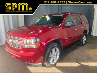 2013 Chevrolet Tahoe LT All-Star in Merrillville, IN 46410