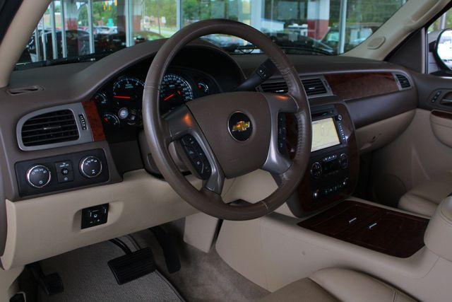 2013 Chevrolet Tahoe LTZ 4X4 - NAV - REAR DVD - SUNROOF - POWER STEPS! Mooresville , NC 35
