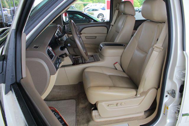 2013 Chevrolet Tahoe LTZ 4X4 - NAV - REAR DVD - SUNROOF - POWER STEPS! Mooresville , NC 9