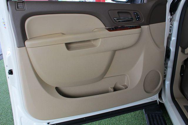 2013 Chevrolet Tahoe LTZ 4X4 - NAV - REAR DVD - SUNROOF - POWER STEPS! Mooresville , NC 51